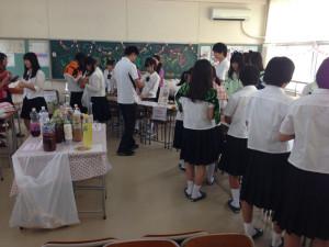 木曽川高校文化祭③