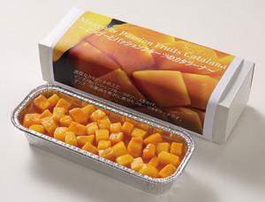 024マンゴーとパッションフルーツのカタラーナ