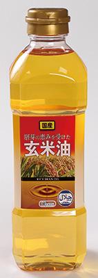 050国産玄米油